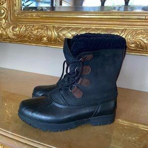 Sorel alpine boot